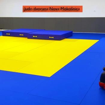 Judo dvorana Nova Mokošica